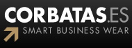 Corbatas.es - Smart Business Wear